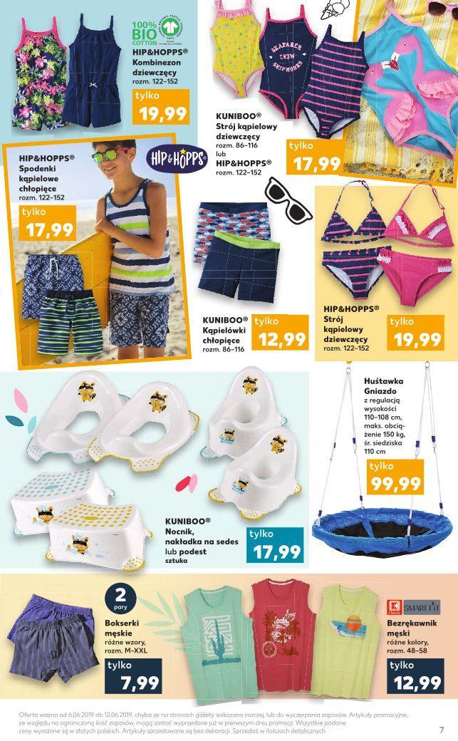 Gazetka promocyjna Kaufland do 12/06/2019 str.6