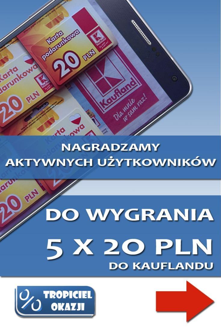 Gazetka promocyjna Kaufland do 20/10/2016 str.0