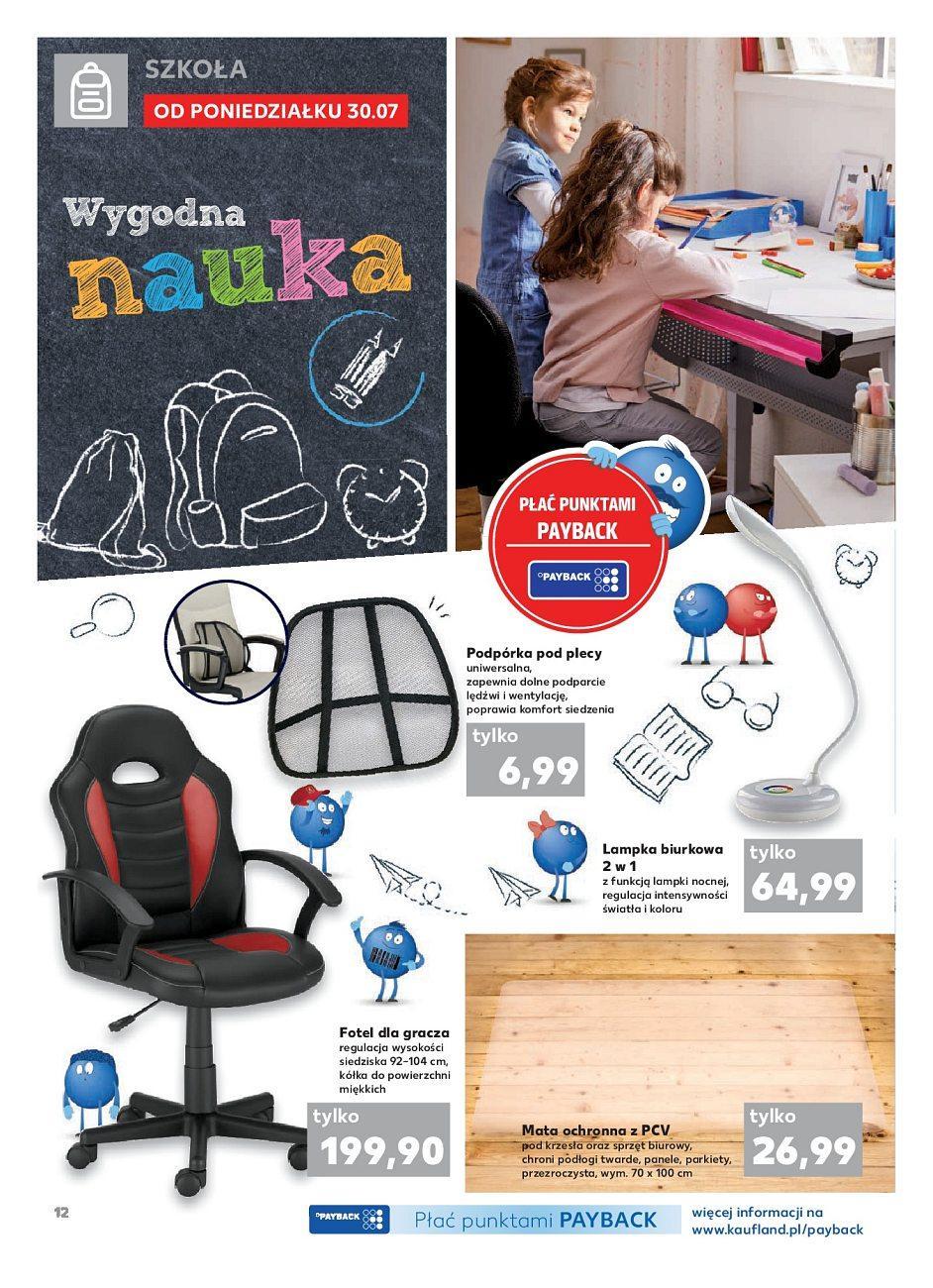 Gazetka promocyjna Kaufland do 26/08/2018 str.12
