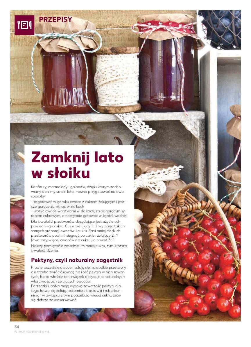 Gazetka promocyjna Kaufland do 11/07/2018 str.33