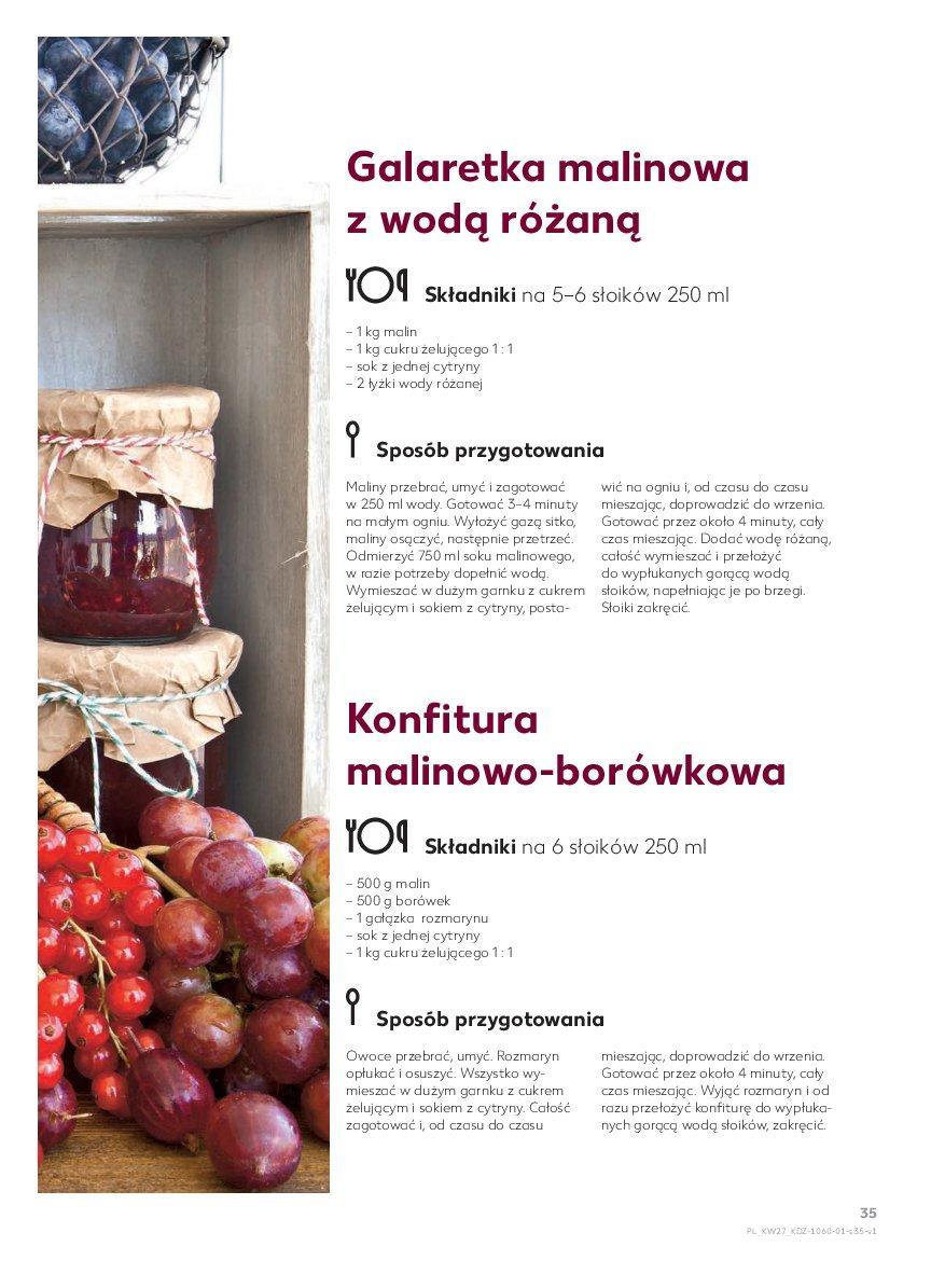 Gazetka promocyjna Kaufland do 11/07/2018 str.34