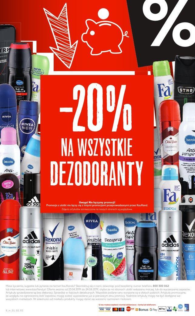 Gazetka promocyjna Kaufland do 24/04/2019 str.7