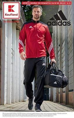 Gazetka adidas