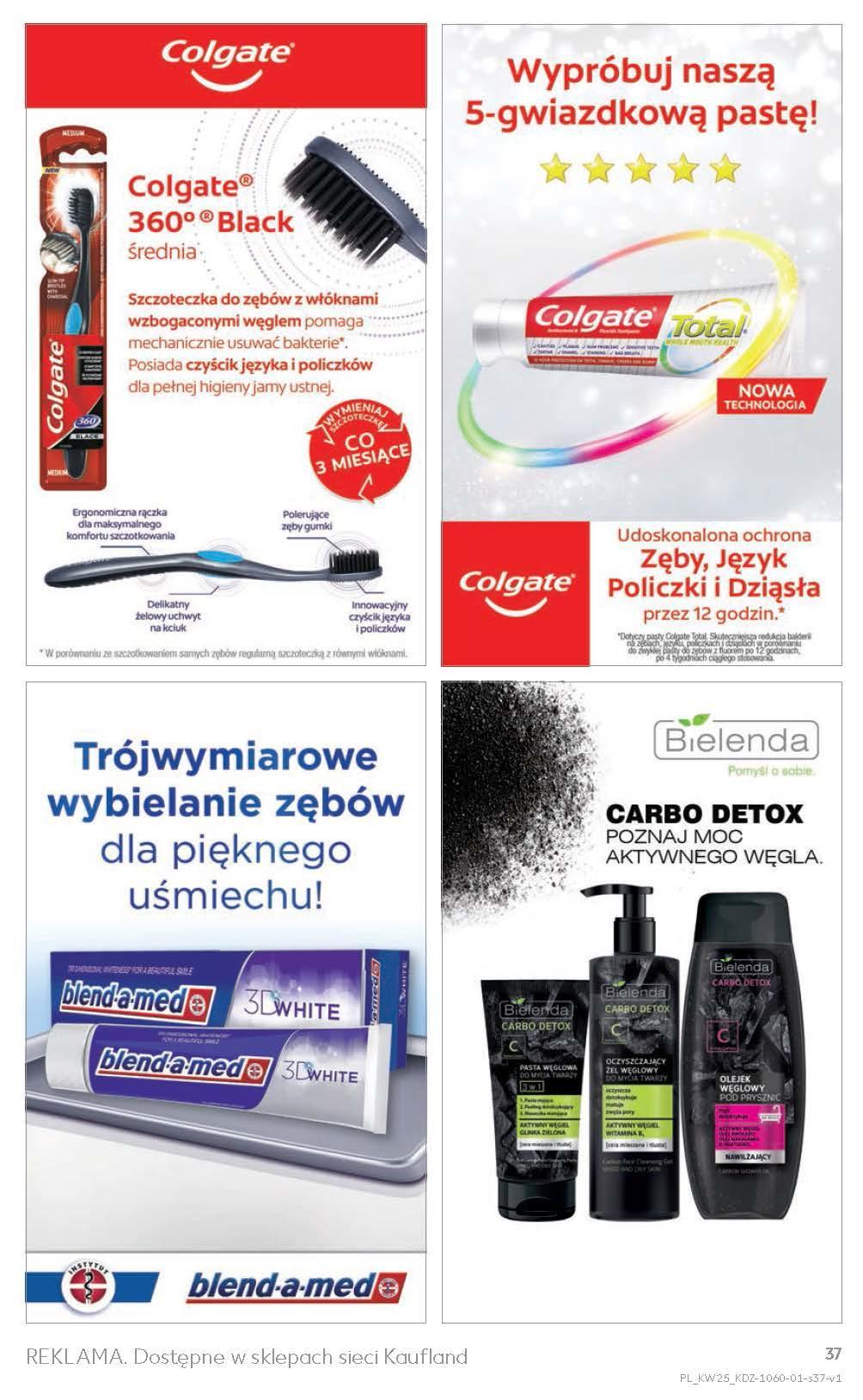 Gazetka promocyjna Kaufland do 26/06/2019 str.36