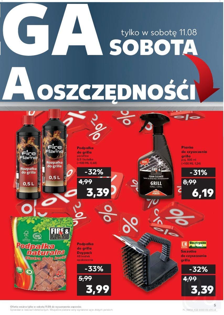 Gazetka promocyjna Kaufland do 15/08/2018 str.4
