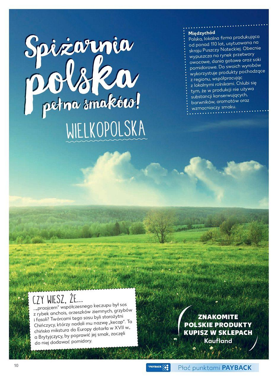 Gazetka promocyjna Kaufland do 16/06/2018 str.10