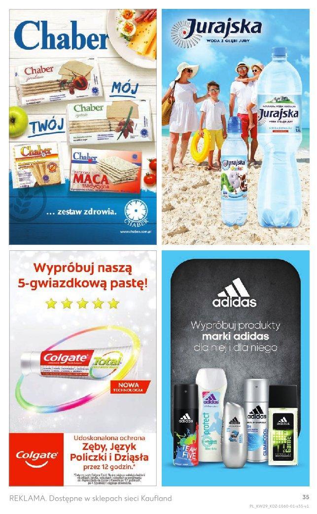 Gazetka promocyjna Kaufland do 24/07/2019 str.34