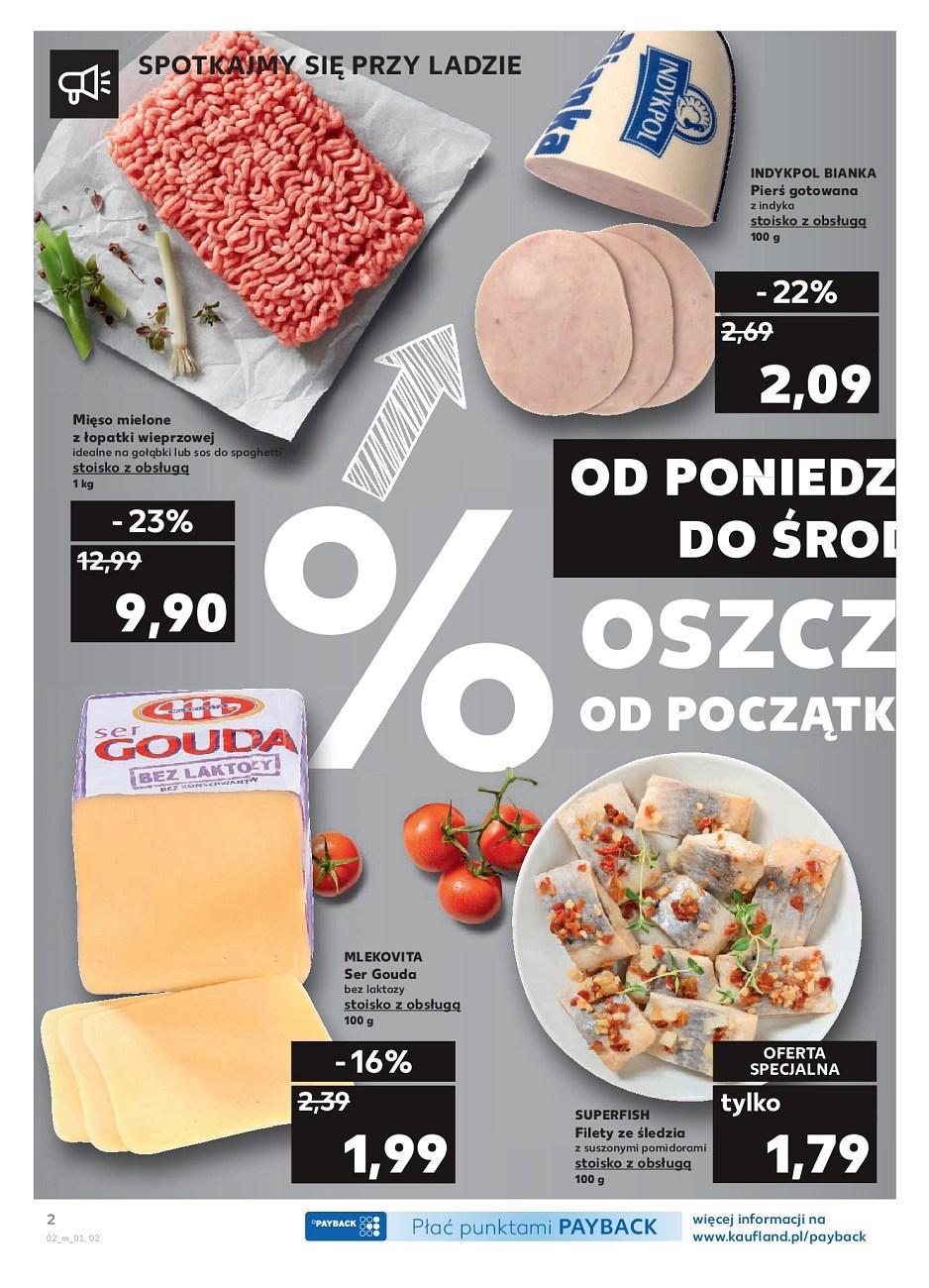 Gazetka promocyjna Kaufland do 12/09/2018 str.1