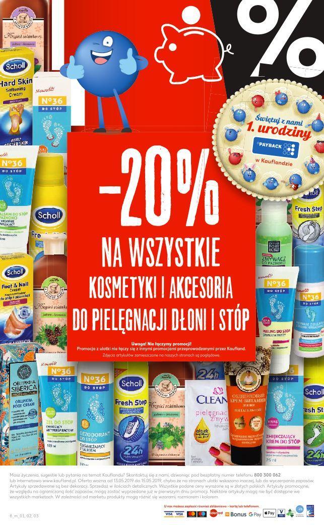Gazetka promocyjna Kaufland do 15/05/2019 str.7