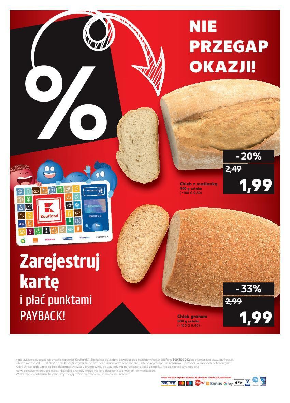 Gazetka promocyjna Kaufland do 10/10/2018 str.7