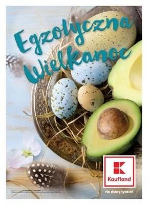 Egzotyczna Wielkanoc