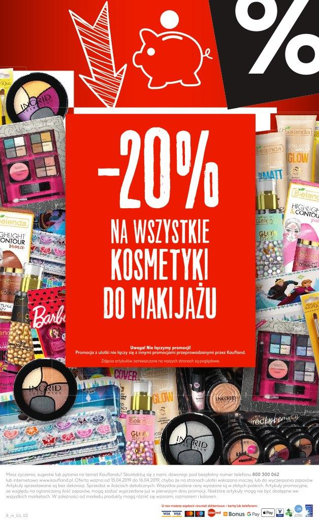 Gazetka promocyjna Kaufland do 16/04/2019 str.7