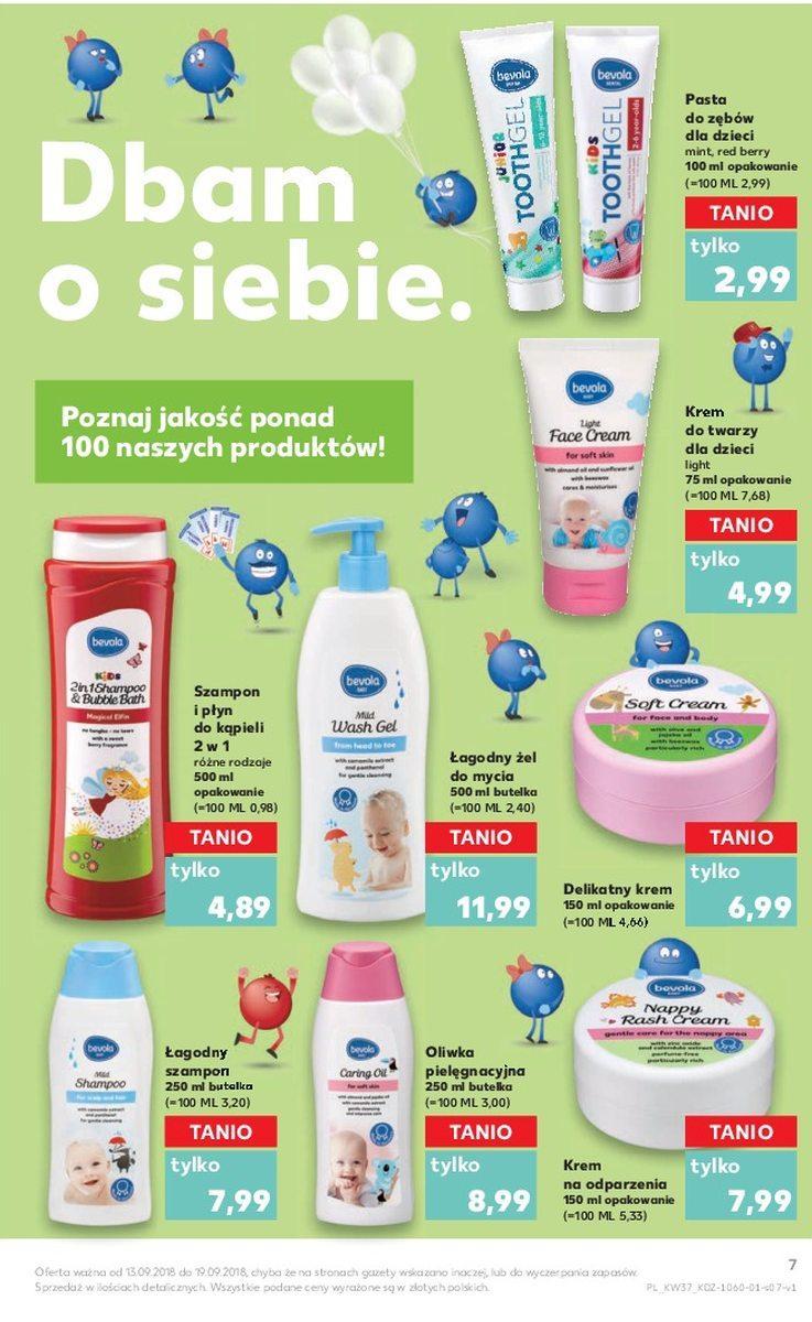 Gazetka promocyjna Kaufland do 19/09/2018 str.6