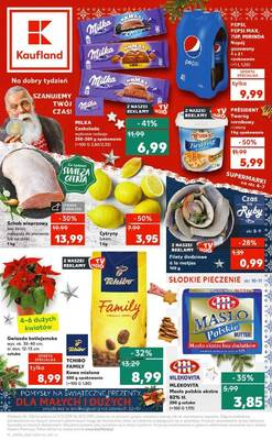 Kaufland gazetka - od 12/12/2019 do 18/12/2019