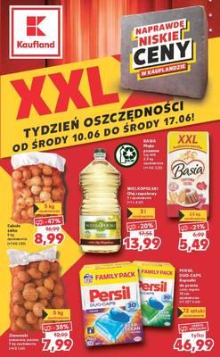 Tydzień XXL