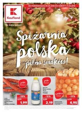 Spiżarnia polska