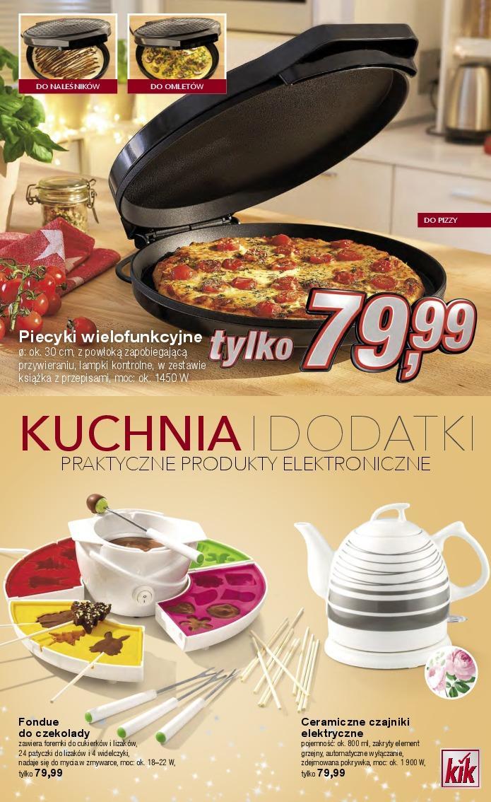 Gazetka promocyjna KiK do 24/12/2018 str.11
