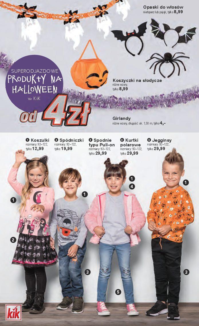 Gazetka promocyjna KiK do 13/11/2018 str.6