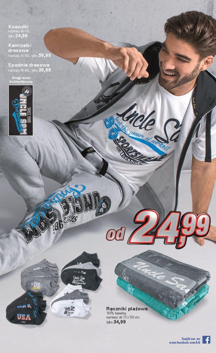 Gazetka promocyjna KiK do 19/04/2016 str.4