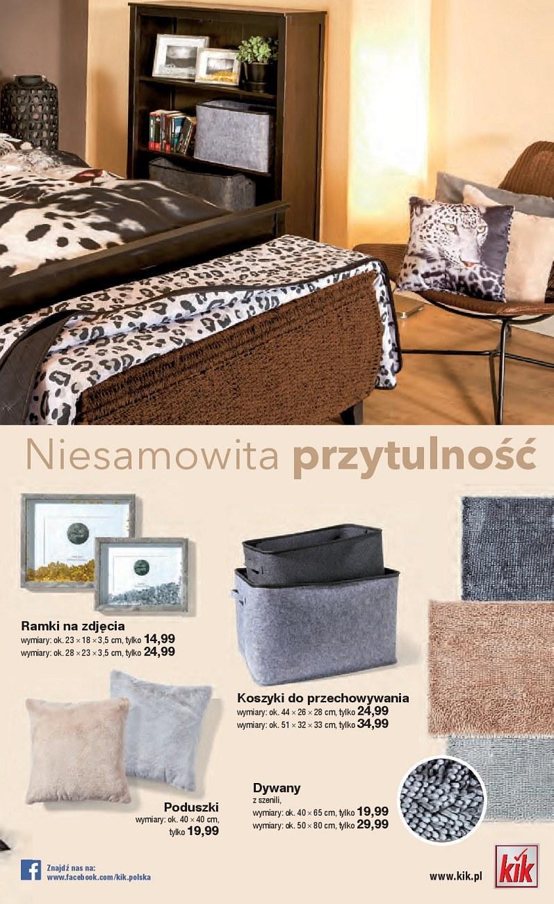 Gazetka promocyjna KiK do 20/10/2018 str.15
