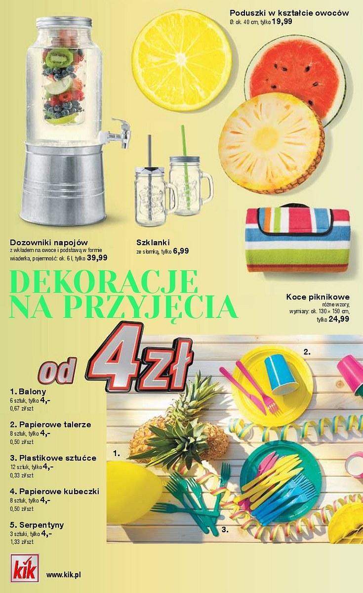 Gazetka promocyjna KiK do 16/06/2018 str.9