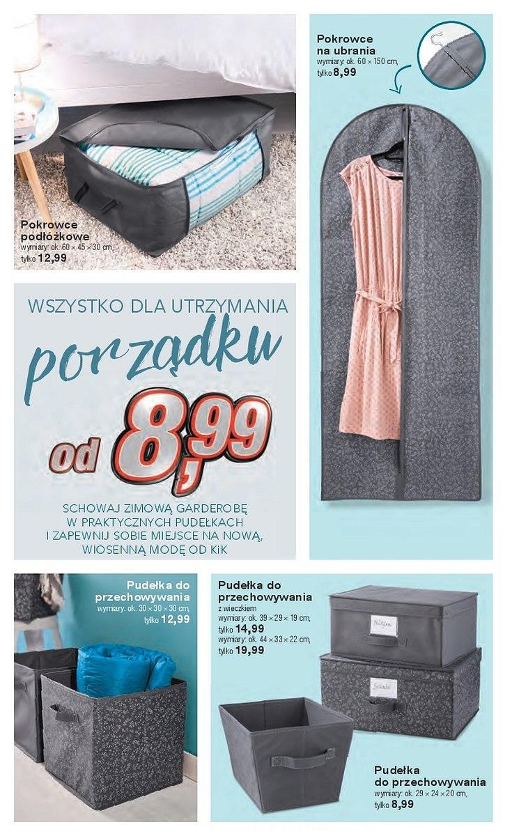Gazetka promocyjna KiK do 07/03/2018 str.3