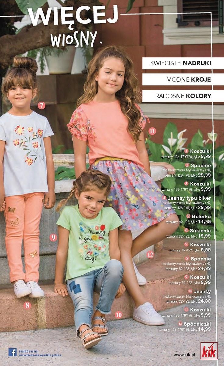 Gazetka promocyjna KiK do 22/04/2018 str.10
