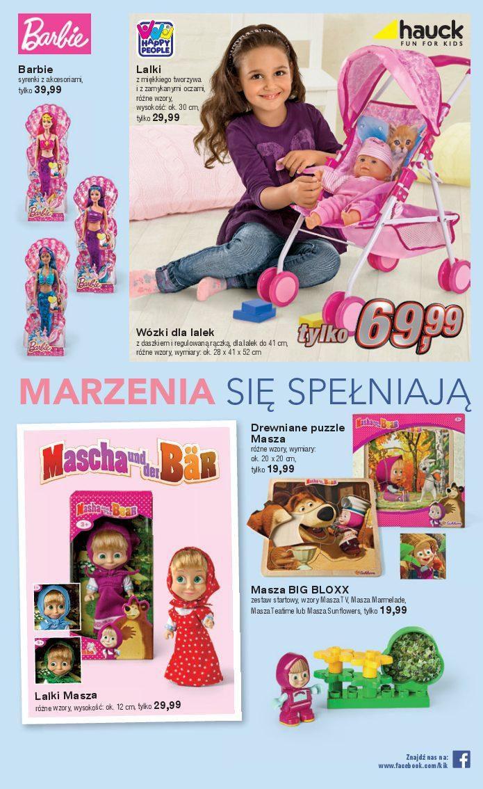 Gazetka promocyjna KiK do 08/12/2015 str.4