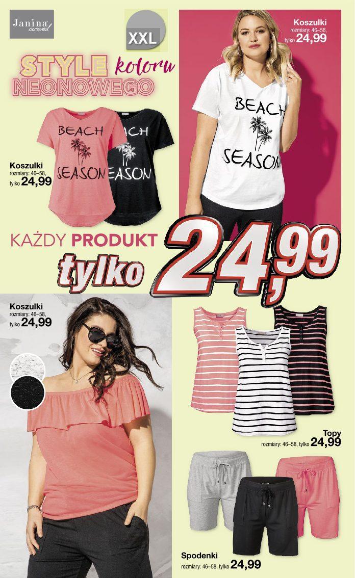 Gazetka promocyjna KiK do 20/06/2019 str.3