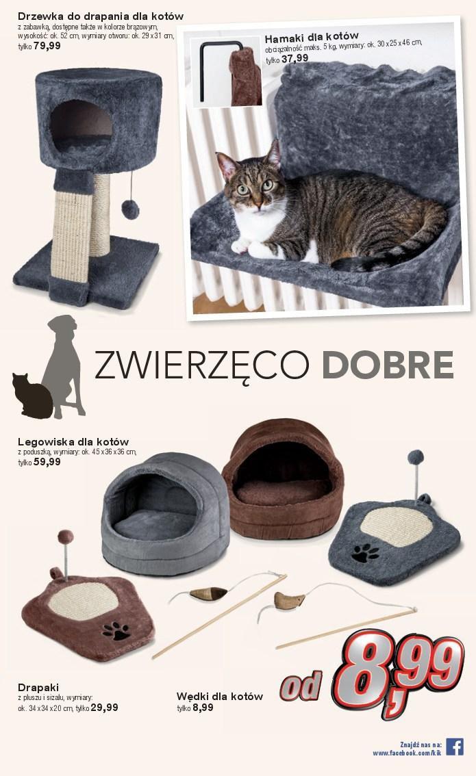 Gazetka promocyjna KiK do 08/12/2015 str.6