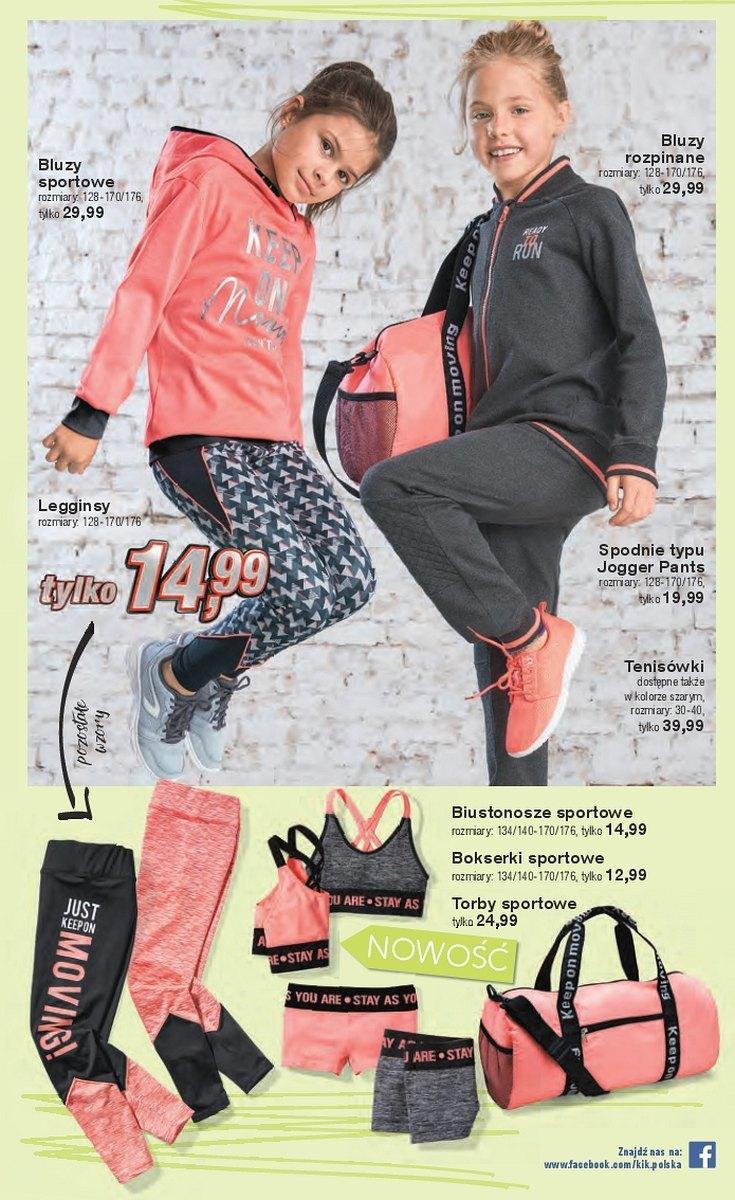 Gazetka promocyjna KiK do 10/02/2018 str.8