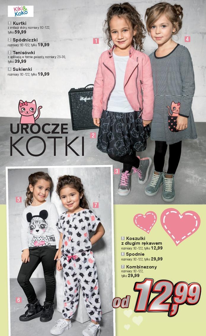 Gazetka promocyjna KiK do 28/03/2017 str.12