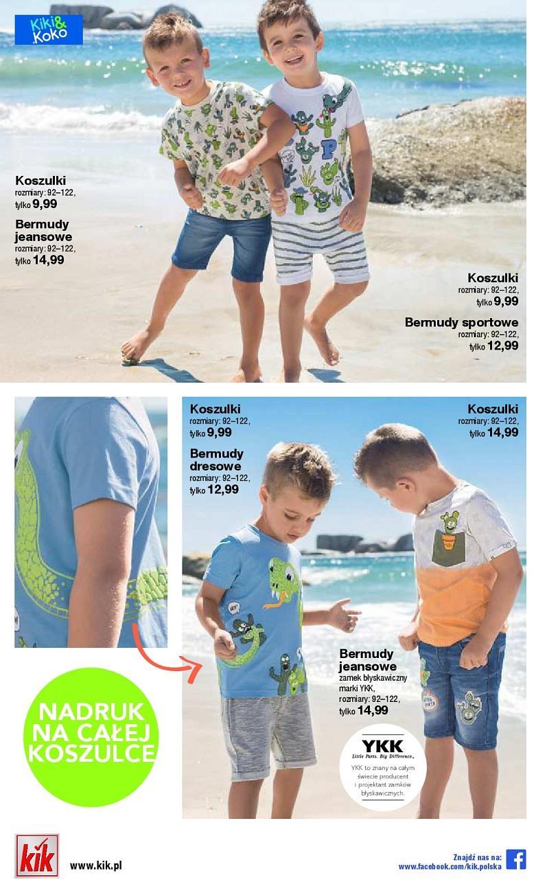 Gazetka promocyjna KiK do 24/06/2018 str.9