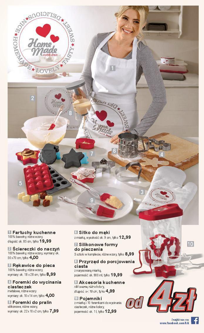 Gazetka promocyjna KiK do 18/11/2015 str.10