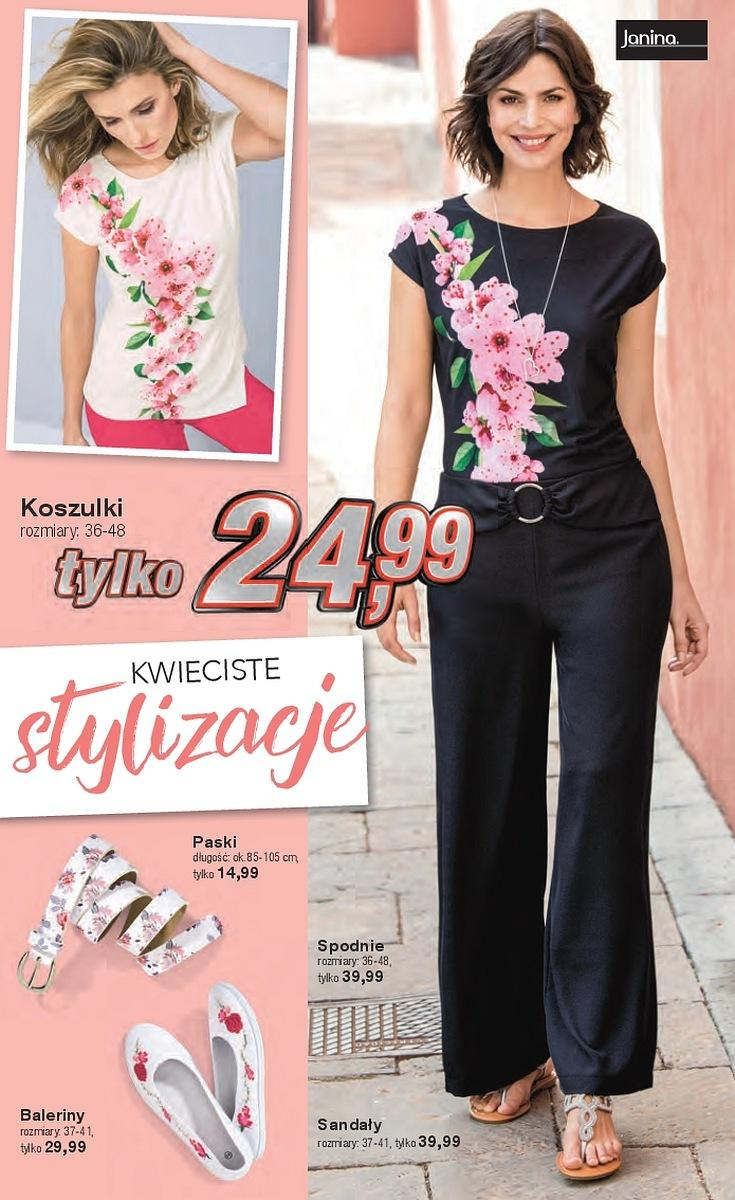 Gazetka promocyjna KiK do 22/04/2018 str.1