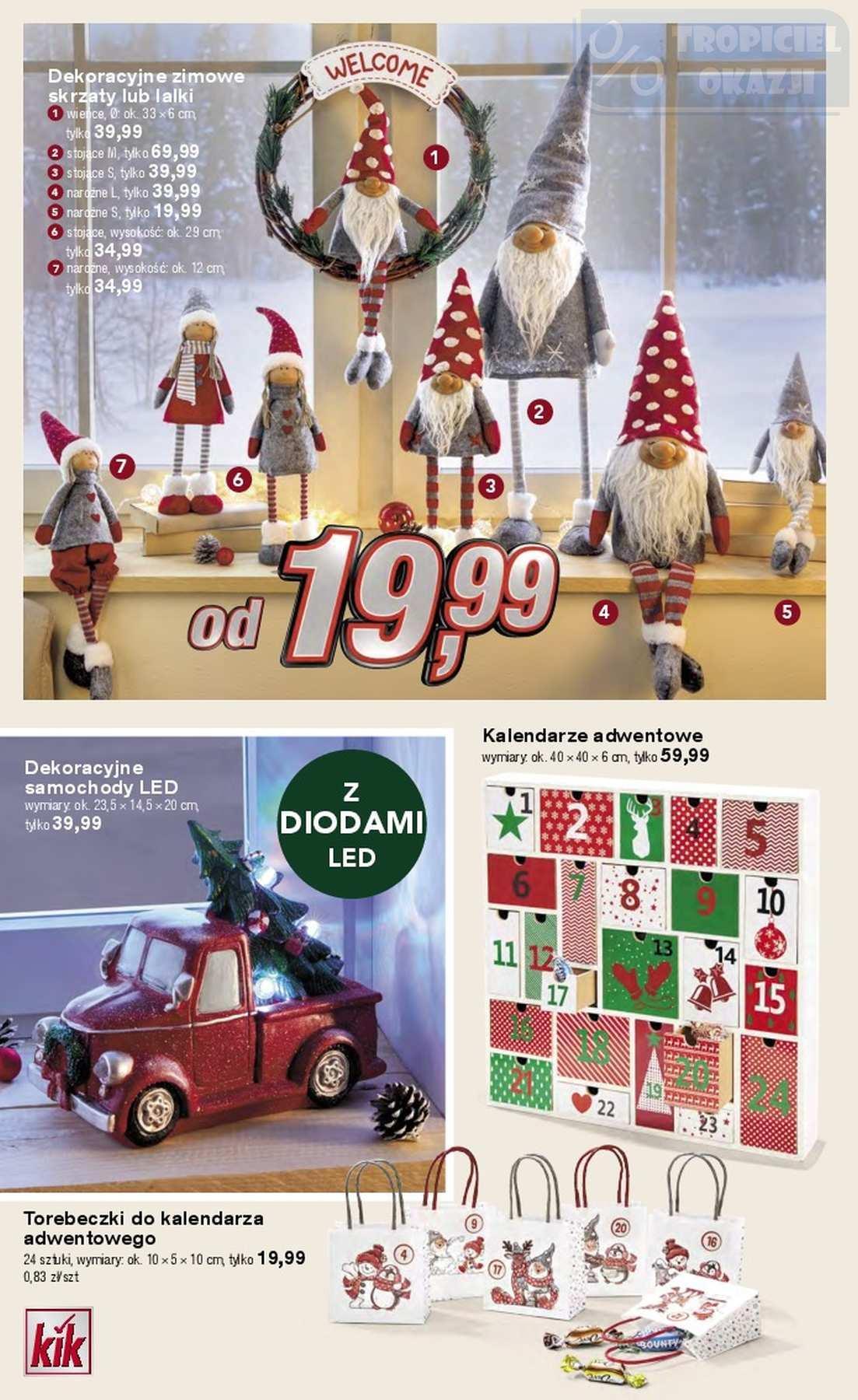 Gazetka promocyjna KiK do 12/11/2018 str.6