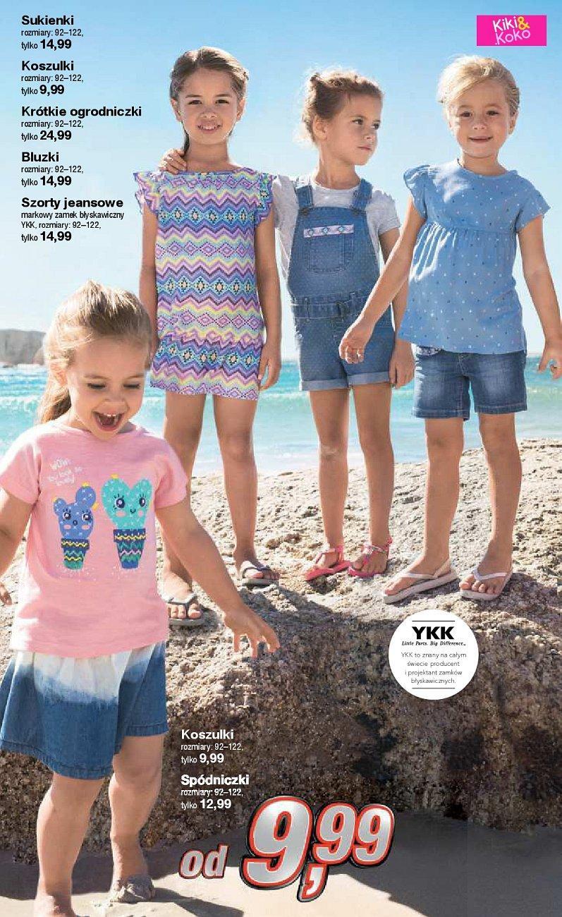 Gazetka promocyjna KiK do 24/06/2018 str.11
