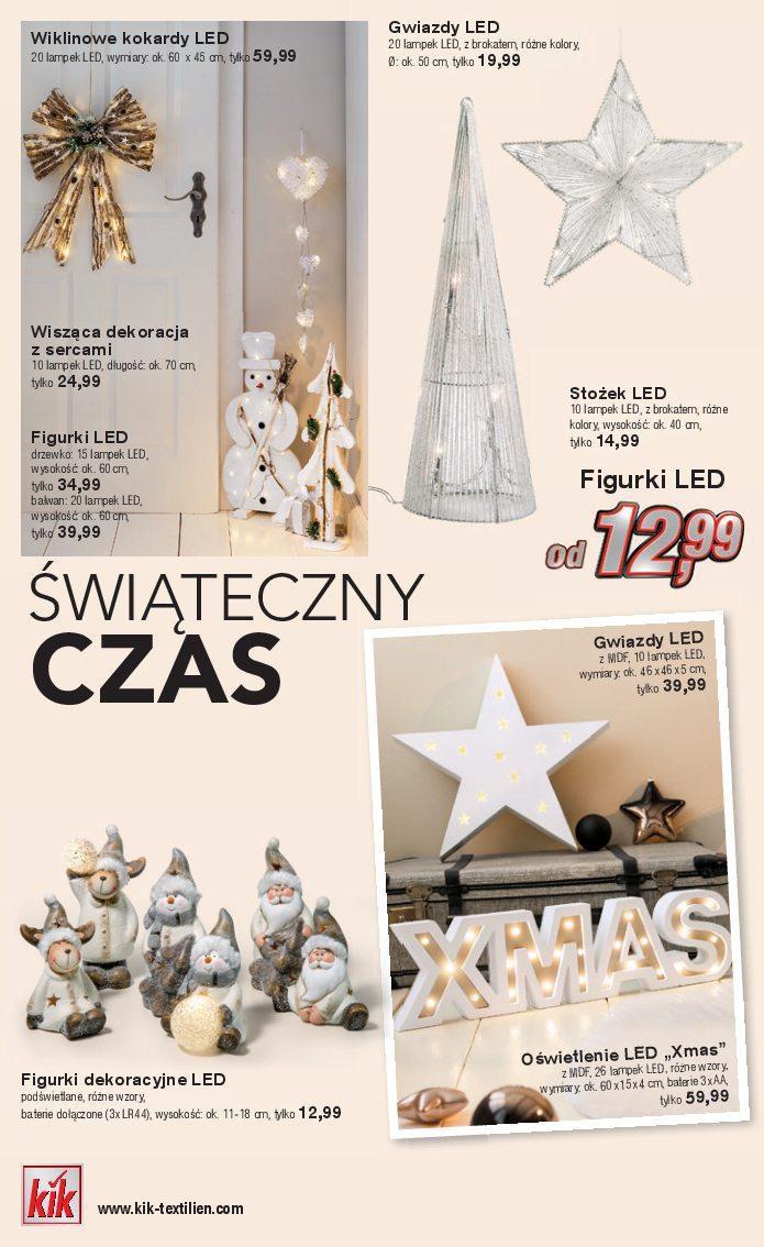 Gazetka promocyjna KiK do 18/11/2015 str.5