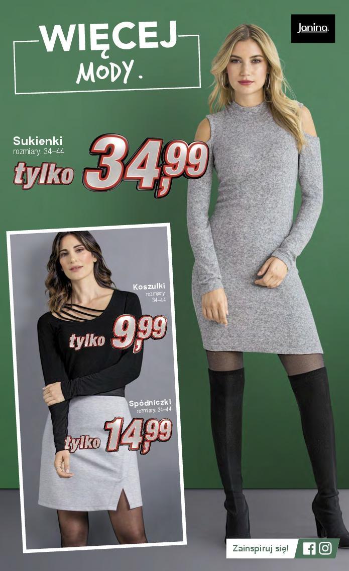 Gazetka promocyjna KiK do 14/11/2018 str.5