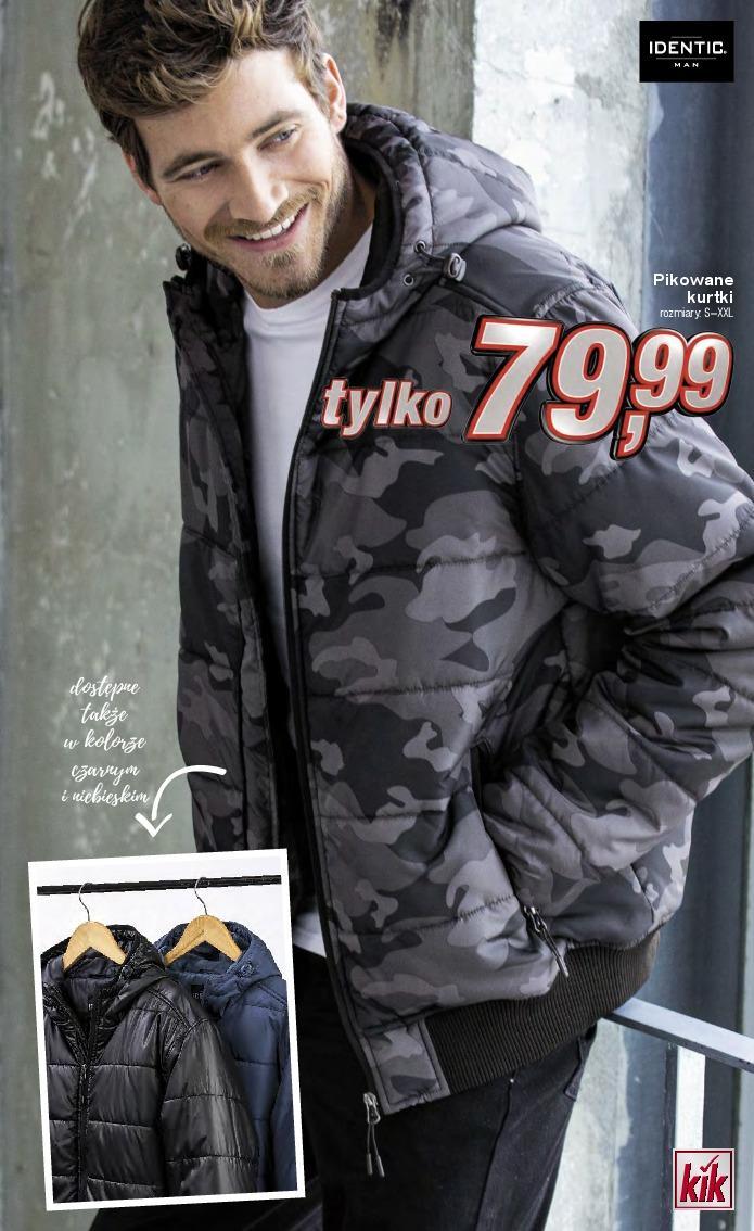 Gazetka promocyjna KiK do 05/12/2018 str.13
