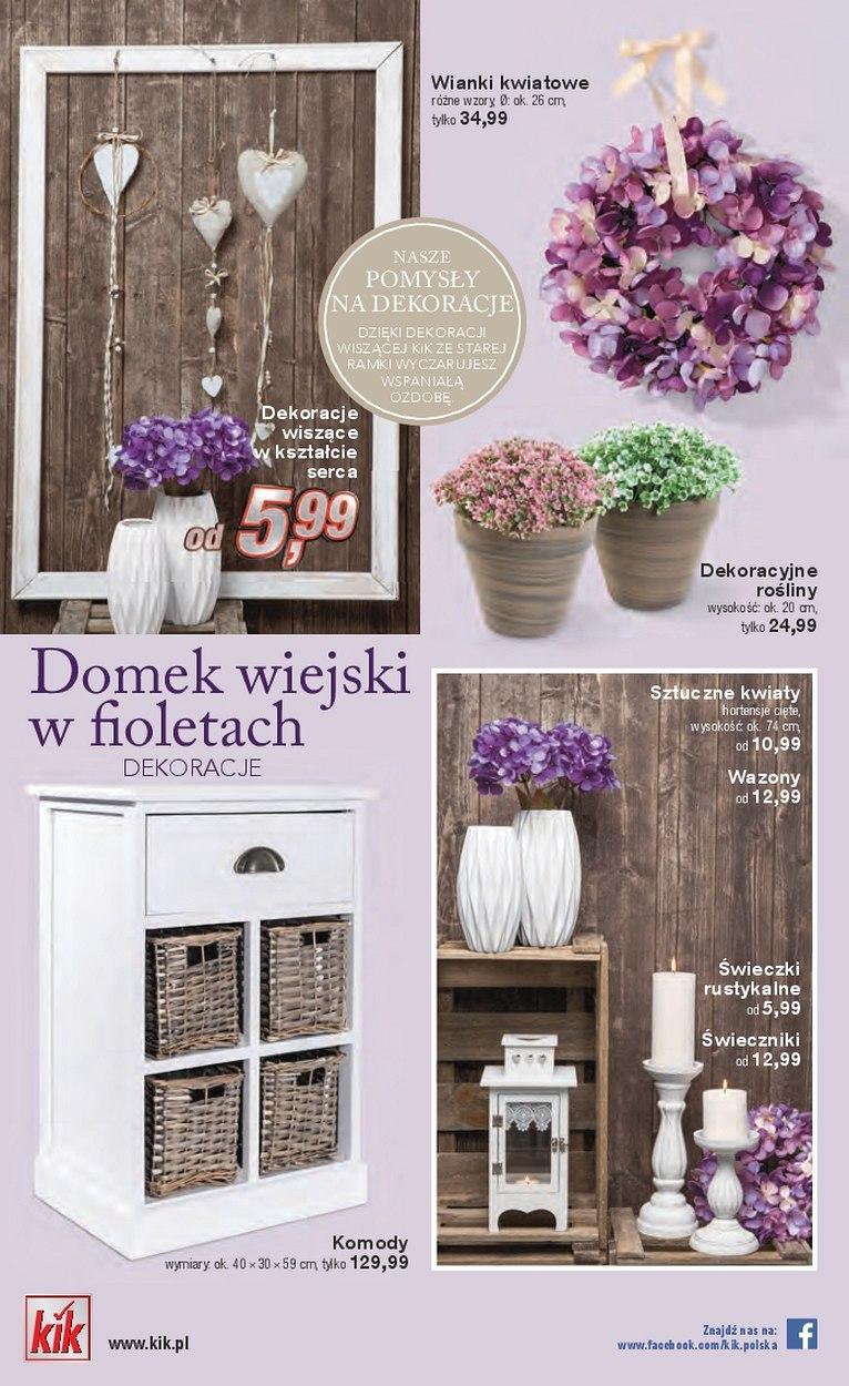 Gazetka promocyjna KiK do 13/07/2017 str.13