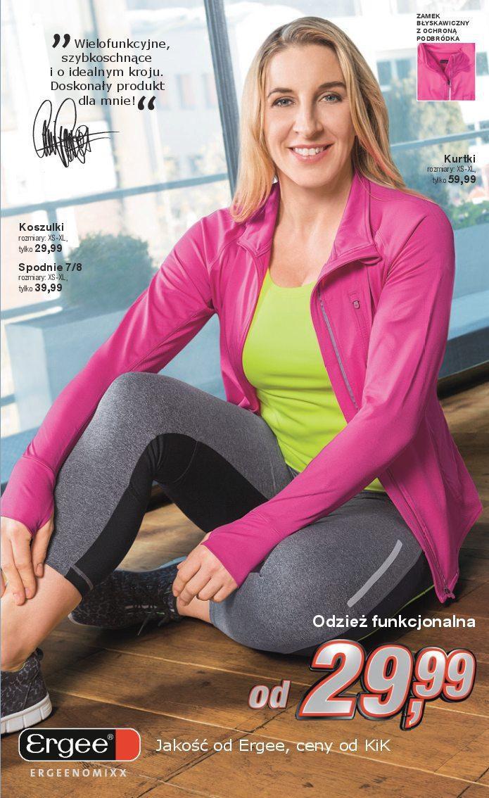 Gazetka promocyjna KiK do 12/04/2016 str.6