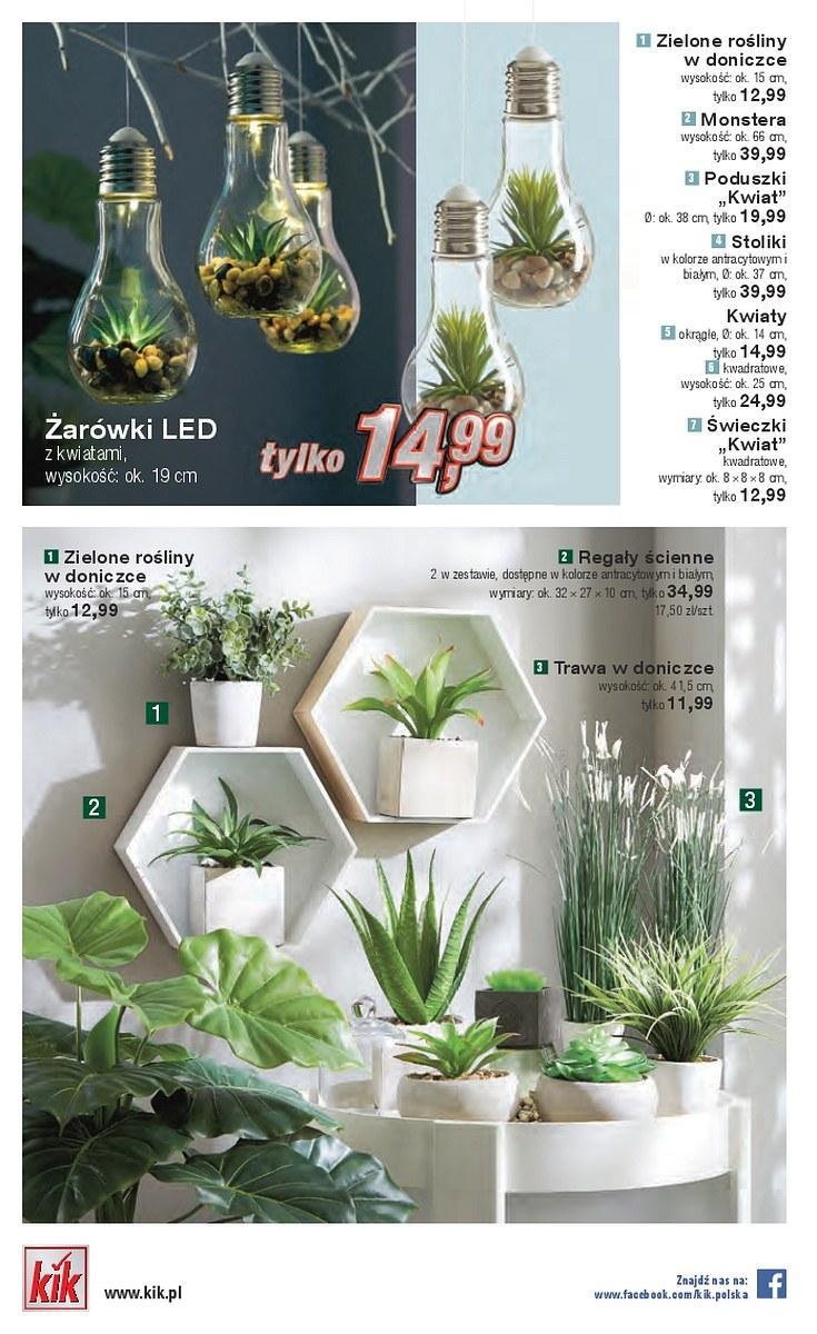 Gazetka promocyjna KiK do 07/03/2018 str.1