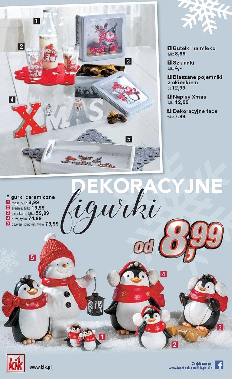Gazetka promocyjna KiK do 10/12/2017 str.13