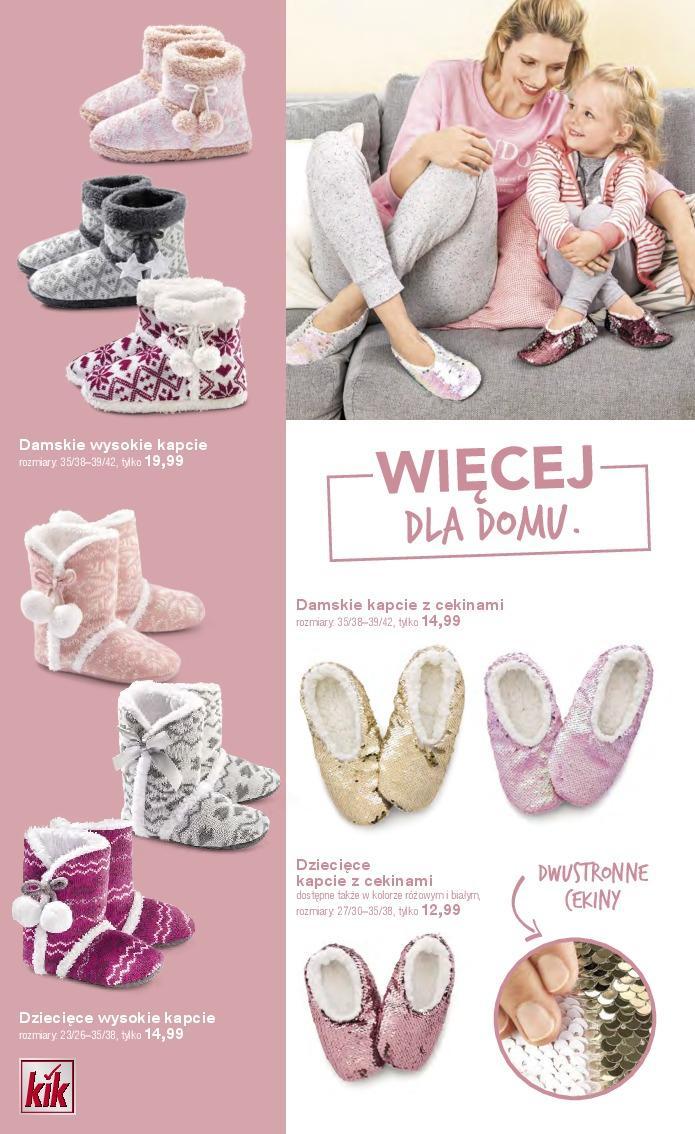 Gazetka promocyjna KiK do 28/11/2018 str.10