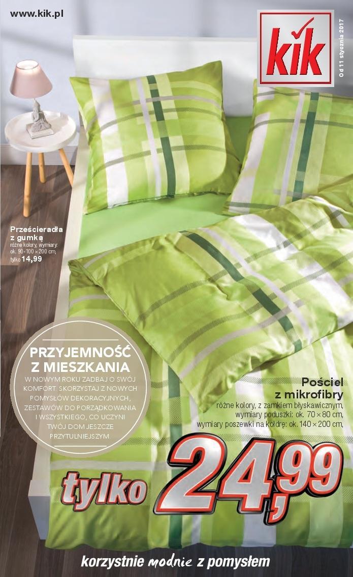 Gazetka promocyjna KiK do 31/01/2017 str.0