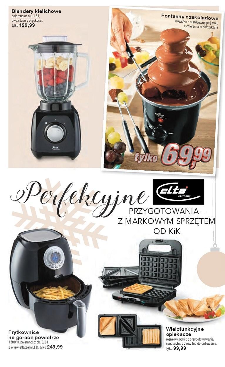 Gazetka promocyjna KiK do 24/12/2017 str.10