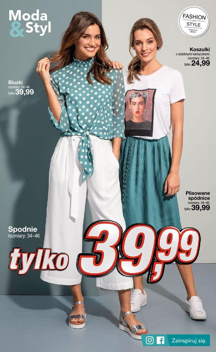 Gazetka promocyjna KiK do 06/06/2019 str.6