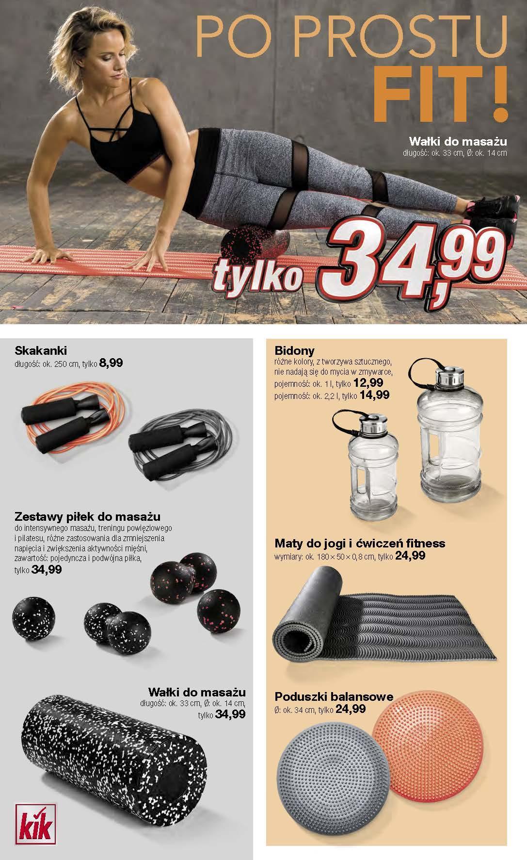 Gazetka promocyjna KiK do 14/02/2019 str.1