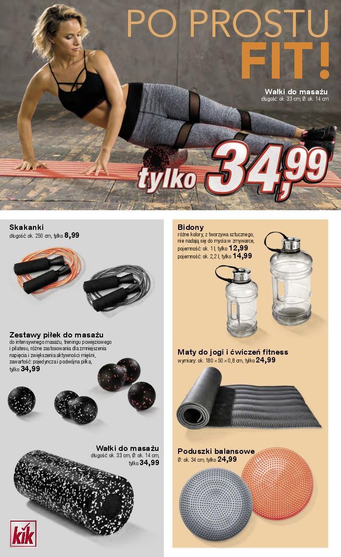 Gazetka promocyjna KiK do 10/02/2019 str.1